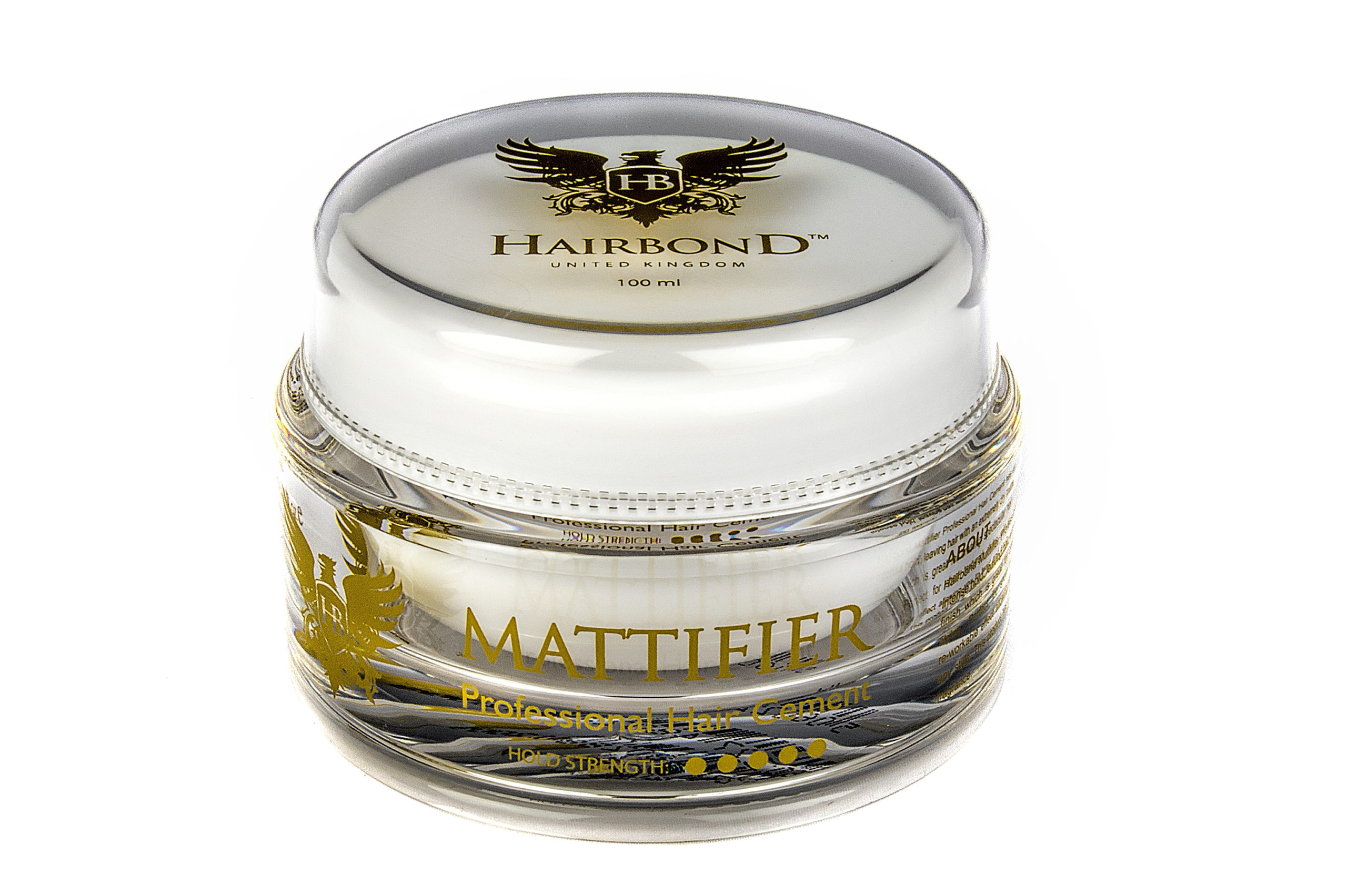 hairbond mattifier 100ml