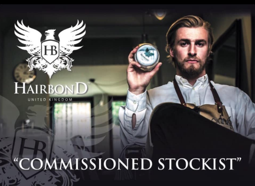 hairbond commissioned stockist distorter