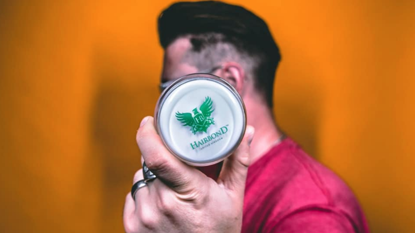 hairbond distorter modern man