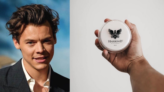 harry styles hair hairbond moulder 2020
